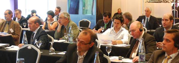 Encuentros empresariales en Barcelona