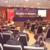 Conferencia en el IPEX de Castilla-La Mancha