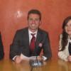 Grupo de Abogados Jóvenes de Málaga