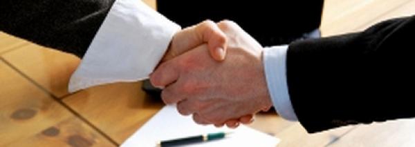 Nuevo Acuerdo de colaboración con despacho de Chile