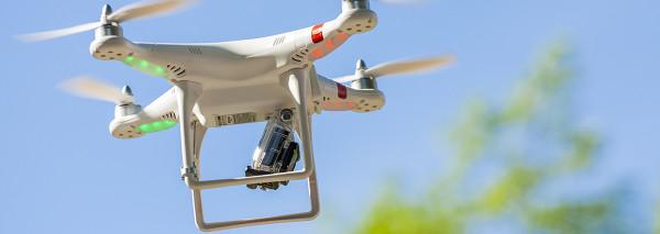 Encuentro profesional Los Drones: Situación actual y futuro