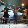 México: En el ring
