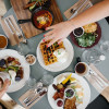 Desayuno y autoconsumo