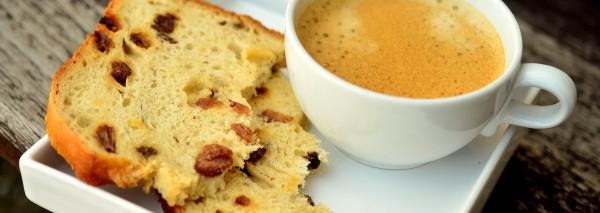 Café e IVA a la importación