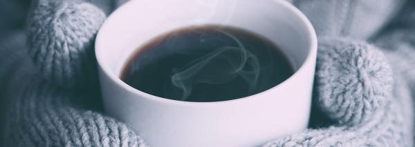 Café y protección de datos