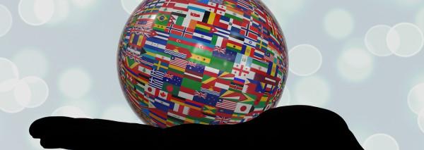 Mesa Internacional