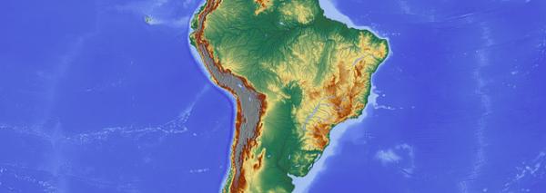 COVID-19: EE.RR. en Latinoamérica