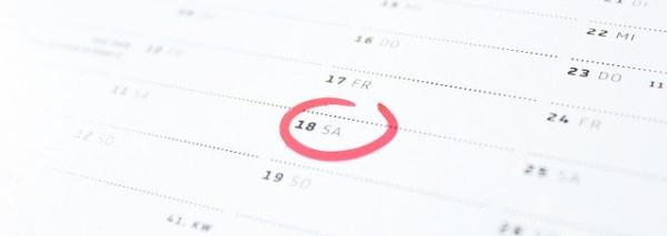 Cierre fiscal y contable: lo que necesitas saber